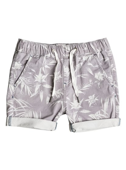 Last Jungle - Chino Shorts  EQKWS03083