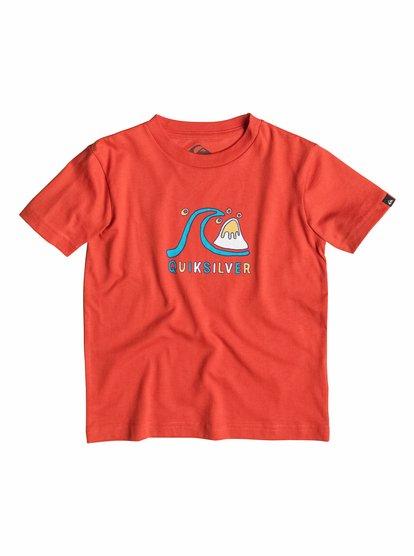 Classic Bubble - T-Shirt  EQKZT03025