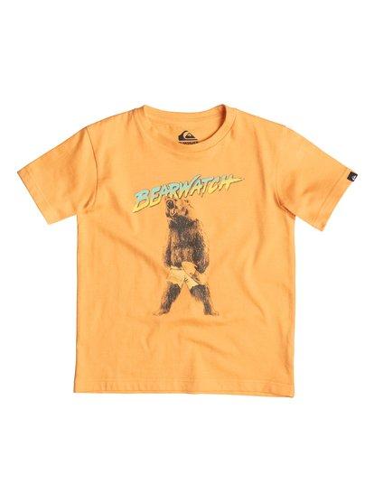 Classic Bearwatch - T-Shirt  EQKZT03059