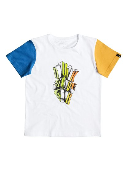 Classic Fries - T-Shirt  EQKZT03078