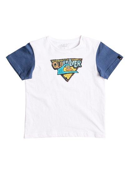 Classic Super - T-Shirt  EQKZT03125