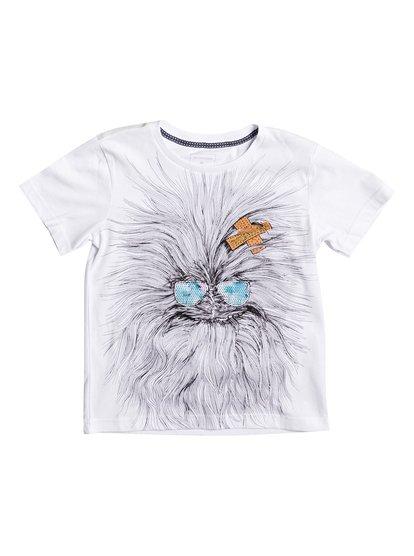 Carbon Chips - Super-Soft Short Sleeve T-Shirt  EQKZT03129