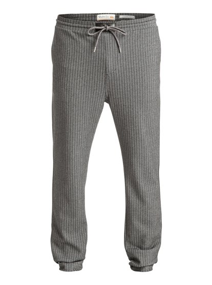 Waterman Lambert Sweeps - Chino Joggers  EQMFB03000