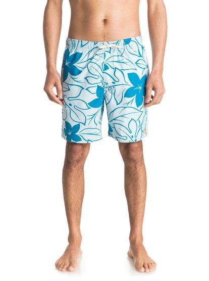 Купальные шорты Nassau Chroma 18