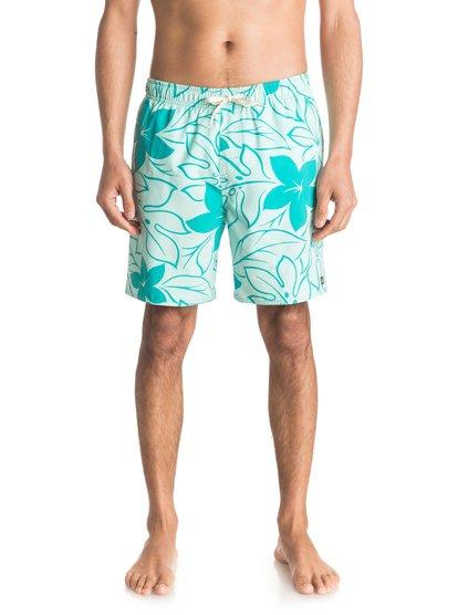 Купальные шорты Nassau Chroma 18<br>