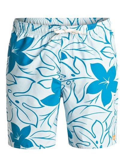 "Waterman Nassau Chroma 18"" - Swim Shorts  EQMJV03003"