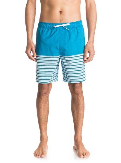 Купальные шорты Breezy Stripe 18