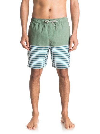 Купальные шорты Breezy Stripe 18<br>