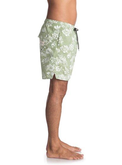Пляжные шорты Om Floral&amp;nbsp;<br>