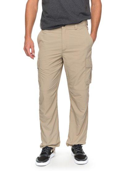 Waterman Skipper - Cargo Trousers  EQMNP03001