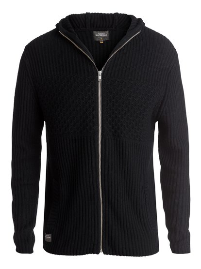 Waterman High Winds - Zip-Up Hooded Jumper  EQMSW03005