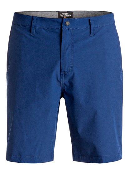 "Waterman Vagabond Amphibian 20"" - Shorts  EQMWS03011"