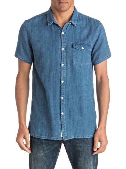 Рубашка с коротким рукавом Riveez<br>