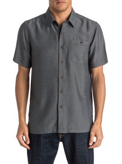 Waterman Marlin - Short Sleeve Shirt  EQMWT03008