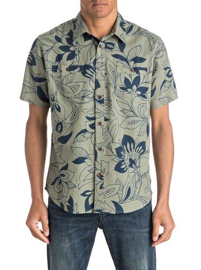 Рубашка с коротким рукавом Abundance<br>