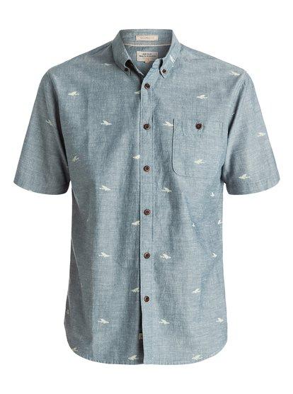 Рубашка с коротким рукавом Post Surf