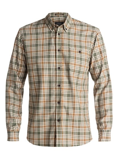 Waterman Cortez Straight - Long Sleeve Shirt  EQMWT03038
