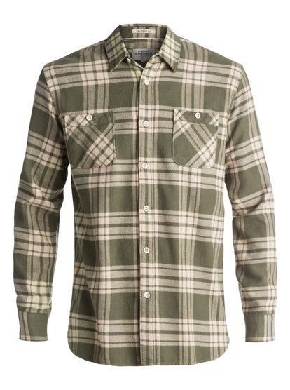Рубашка с длинным рукавом Waterman Moon Tides Flannel рубашка с длинным рукавом cyril flannel