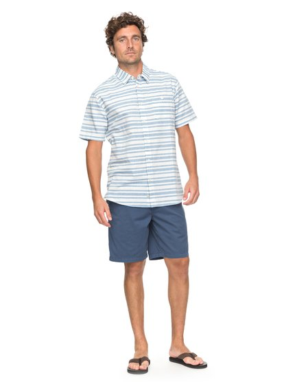 Рубашка с коротким рукавом Waterman Flying First&amp;nbsp;<br>