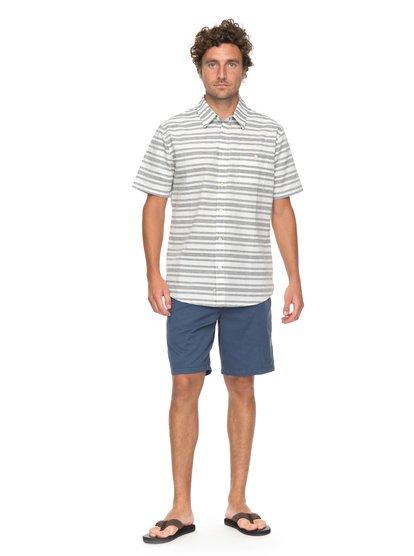 Рубашка с коротким рукавом Waterman Flying First ручка waterman s0952360