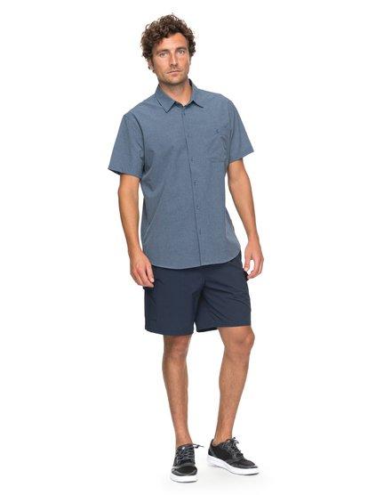 Рубашка с коротким рукавом Waterman ручка waterman s0952360