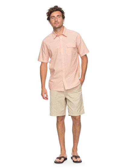 Рубашка с коротким рукавом Waterman Big Board ручка waterman s0952360
