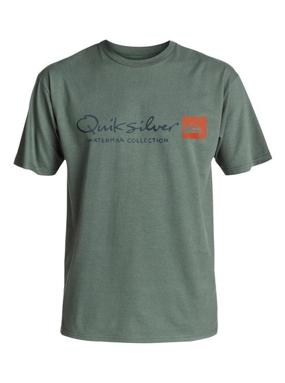 Waterman Originel - T-Shirt  EQMZT03016