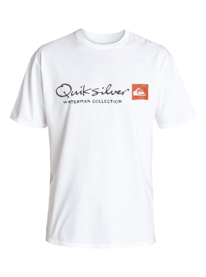 Waterman Originel - T-Shirt  EQMZT03016