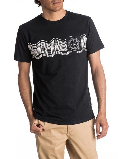 Футболка Waterman Sonic Waves<br>