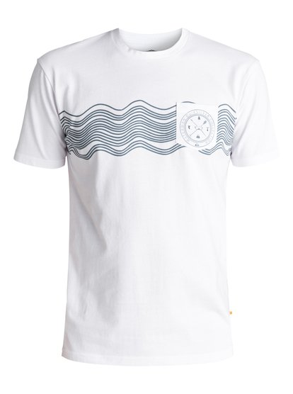 Waterman Sonic Waves - T-Shirt  EQMZT03021