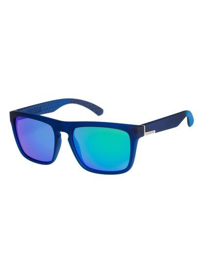 The Ferris - Lunettes de soleil pour Homme - Bleu - Quiksilver