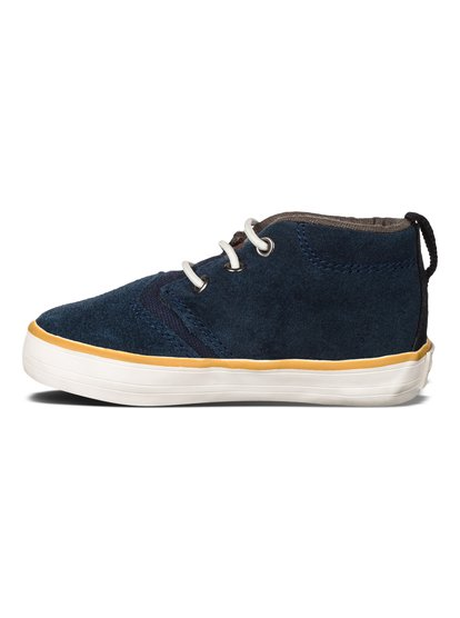 Toddler Griffin Suede Quiksilver 2490.000