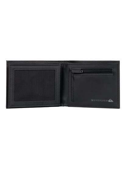 Stitched Wallet