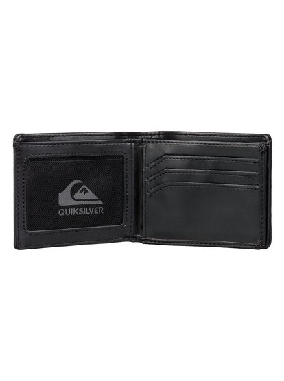 Supplied Wallet