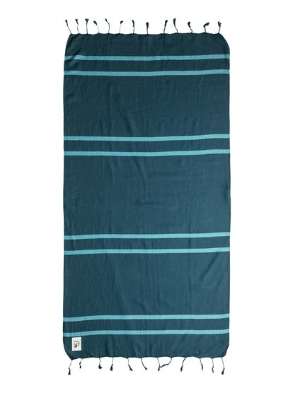 Quiksilver Men's Original Beach Towel