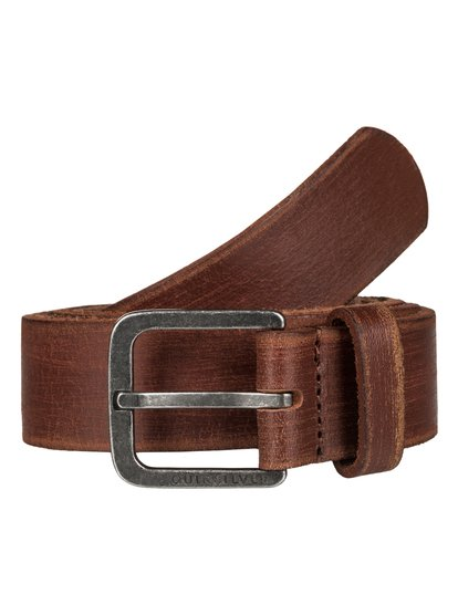 Edge Type - Leather Belt  EQYAA03275