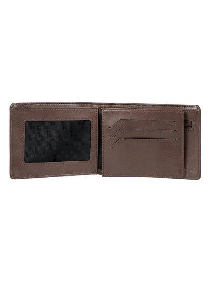 Кожаный кошелек Got Rich
