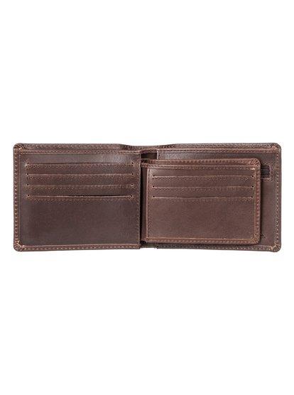 Кожаный кошелек Miss Dollar