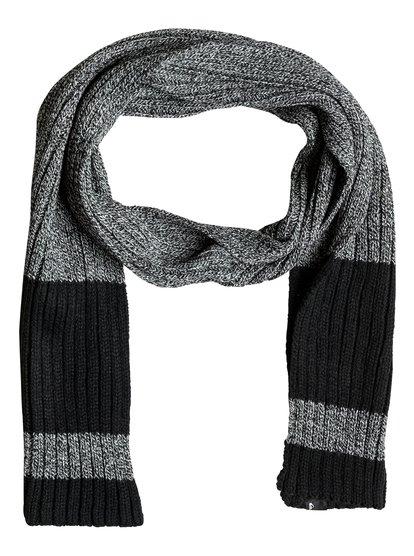 Two Tone - Knit Scarf  EQYAA03354