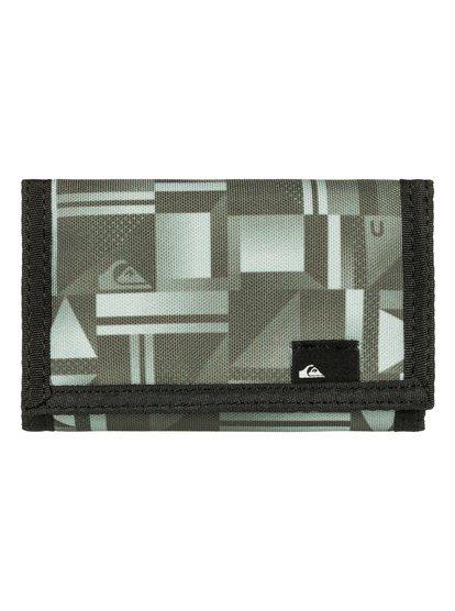 The Everyday - Printed Wallet  EQYAA03468
