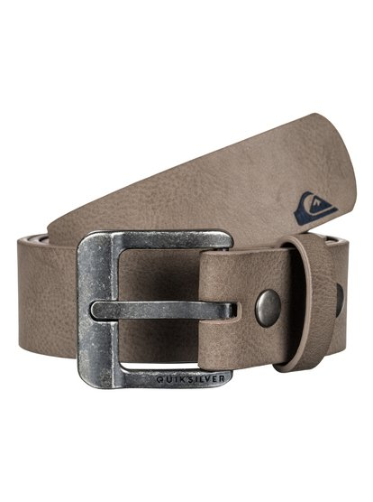 Main Street - Faux-Leather Belt  EQYAA03476