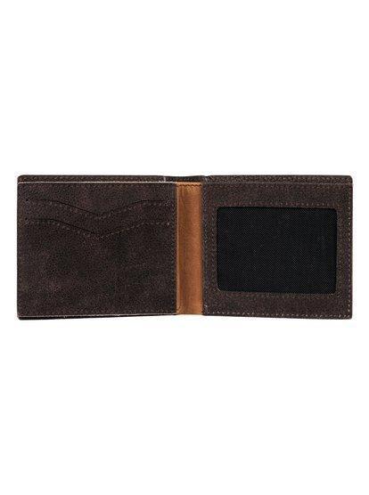 Кожаный кошелек Mack Plus<br>
