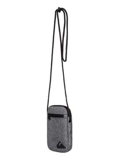 Men's Black Dies Small Shoulder Bag от Quiksilver RU
