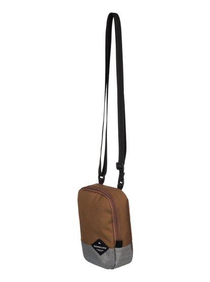 Quiksilver Небольшая заплечная сумка Black Dies