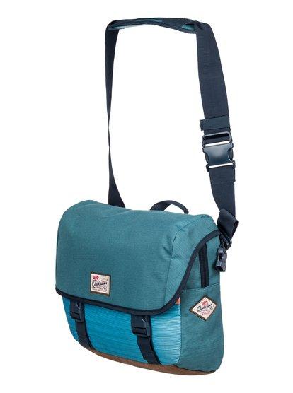 Carrier - Messenger Bag<br>