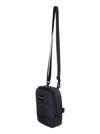 Небольшая сумка через плечо Black Dies сумка для документов quiksilver magic xl oldy black