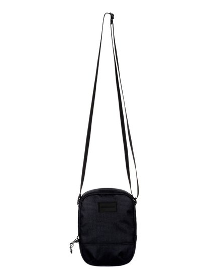 Black Dies - petit sac bandoulière pour homme - noir - quiksilver