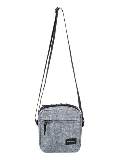 Magicall - Petit sac bandoulière pour Homme - Gris - Quiksilver
