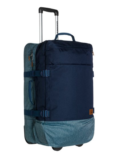 Men's Delay Wheeled Suitcase от Quiksilver RU