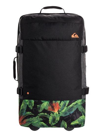 Delay - Wheeled Suitcase  EQYBL03003